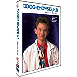 Doogie Howser, M.D. - Season 4