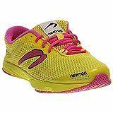 Newton Tri-Racer MV3 Women's Running Shoes – 10 – Yellow For Sale