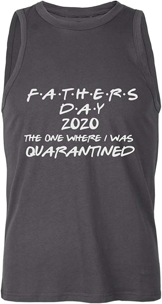 lady bug Fathers Day Tank Daddy Our First Fathers Day 2020 Fashion Vest
