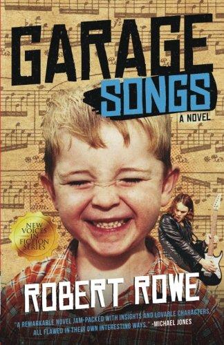 Garage Songs