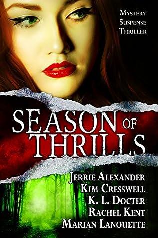 book cover of Season of Thrills Box Set