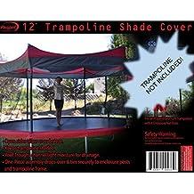 Amazon Com Trampoline Tent