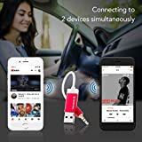 TUNAI Firefly Bluetooth Receiver: World's