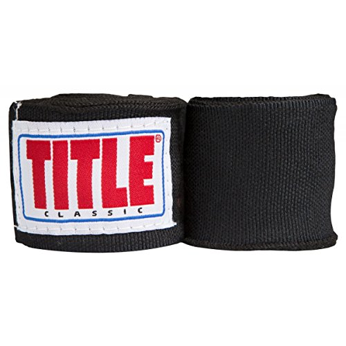 TITLE Classic Elite Mexican Hand Wraps, ()