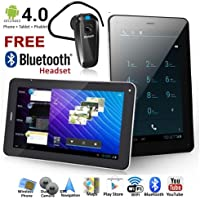 Unlocked! 7-inch Phablet Android 4.0 Smart Phone
