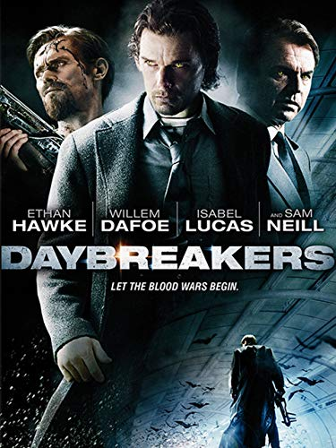 Daybreakers (Daybreakers Dvd)