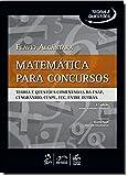 Matemática Para Concursos - Série Teoria e Questões