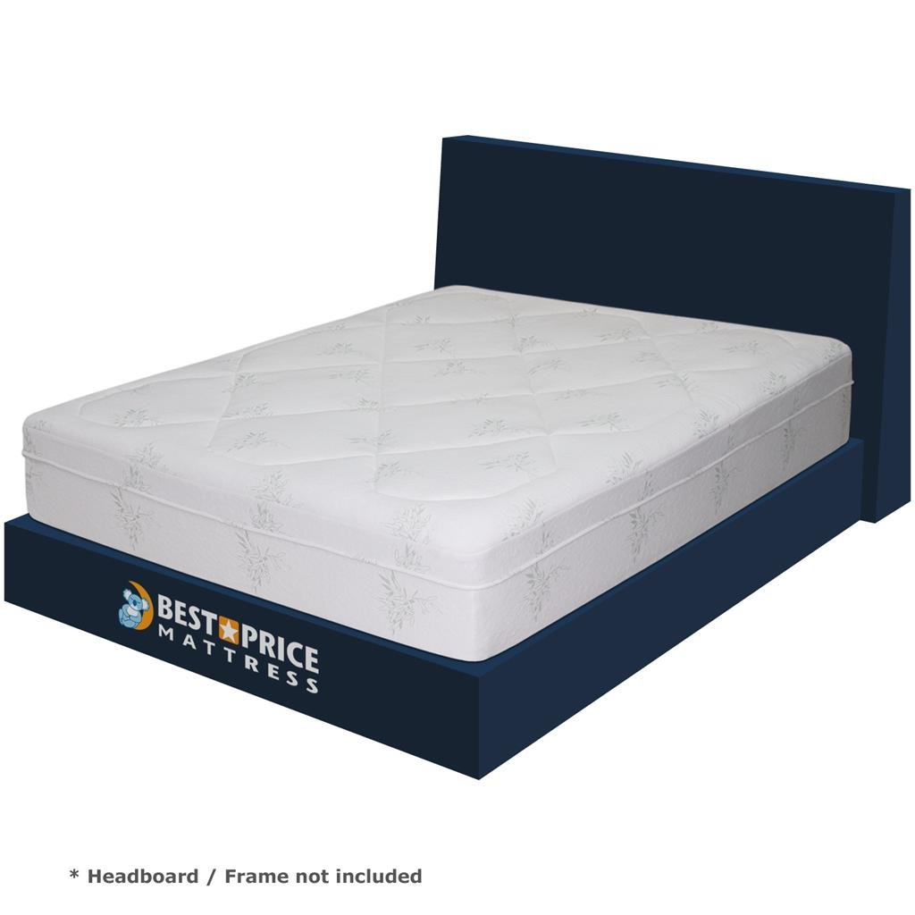 Best Memory Foam Mattress 2019 Reviews and Ratings