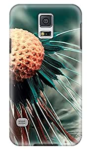 Online Designs Dandelion dark green PC Hard new phone cases