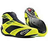 Northwave Artic Commuter Road GTX, Black/Yellow Fluo Size 39 Artic Commuter Road GTX, 39, Black/Yellow Fluo