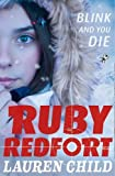 Blink and You Die (Ruby Redfort)