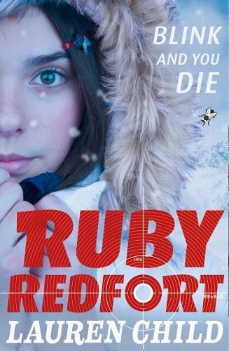 Blink and You Die (Ruby Redfort)