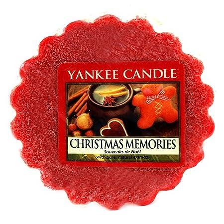 yankee candle Black Coconut Tart da Fondere, Cera, Noir, 2 x 5.7 x 5.5 cm 1254008E