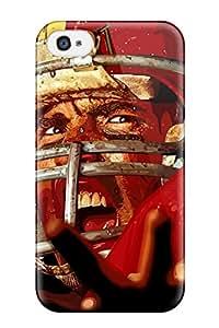 New Tpu Case Cover, Anti-scratch LFOWeYP9003dHBEp Phone Case For Iphone 4/4s