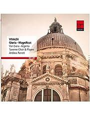Vivaldi: Gloria / Magnificat