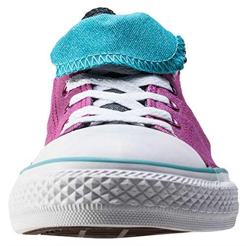 Converse Ctas Double Tongue Ox Donna Formatori