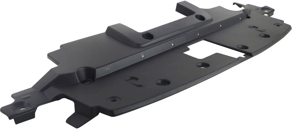 NEW UPPER RADIATOR SUPPORT COVER FITS 2009-2014 FORD EXPEDITION FO1224108