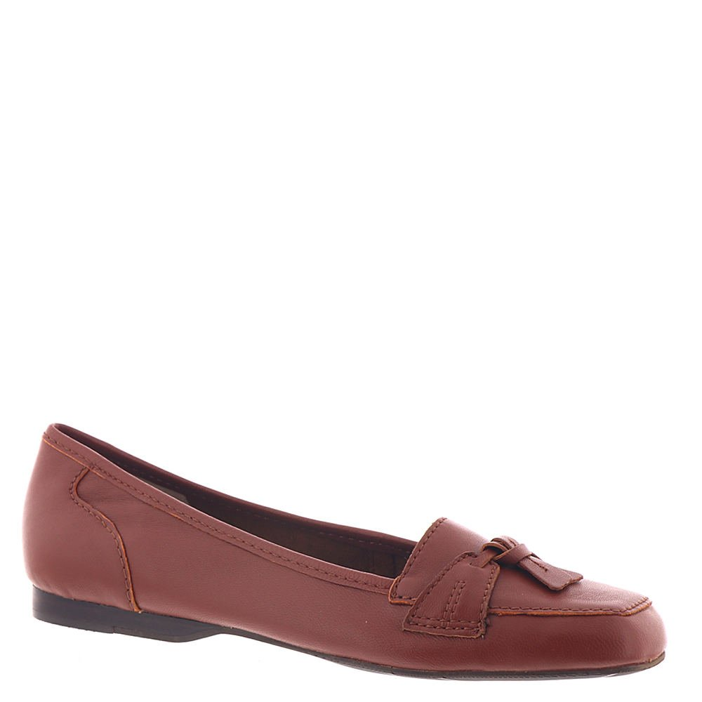 ARRAY Hamilton Women's Slip On B07F3DMNKD 6.5 B(M) US|British Tan