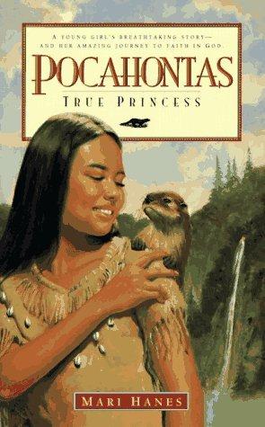 Pocahontas: True Princess by Mari Hanes - Hanes Mall