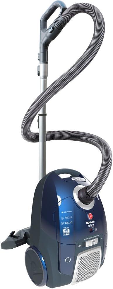 Telios Extra TX50PET 011 | Aspirapolvere a traino con filo