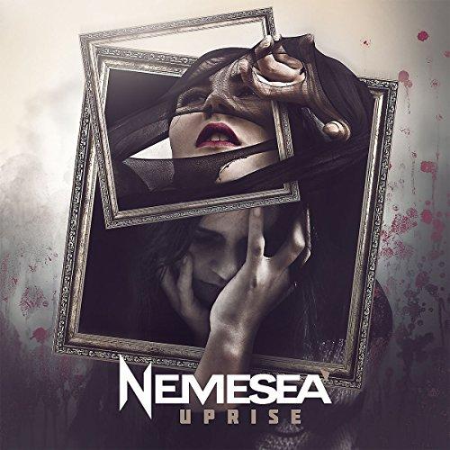 CD : Nemesea - Uprise (CD)