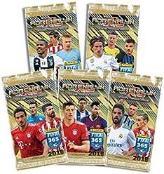 5a42d80a2f1 2019 Panini Adrenalyn XL TOP TEAMS FIFA 365 Soccer Cards. TEN (10) 6