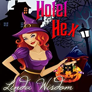 Hotel Hex Audiobook