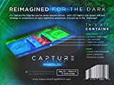 Capture the Flag REDUX - a Nighttime Outdoor Game for Youth Groups, Birthdays and Team Building - Get Ready for a Glow in the Dark Adventure!