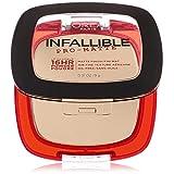 L'Oréal Paris Infallible Pro-Matte Powder, Porcelain, 0.31 oz.