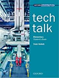 Tech Talk Elementary: Student's Book: Student's Book Elementary level