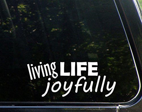 - Living Life Joyfully (9