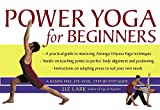 img - for Power Yoga for Beginners book / textbook / text book
