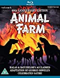 Animal Farm (1954) [ NON-USA FORMAT, Blu-Ray, Reg.B Import - United Kingdom ]