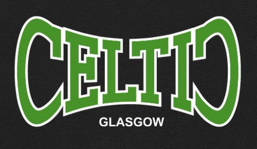 World of Football T-Shirt Celtic Lons 2c