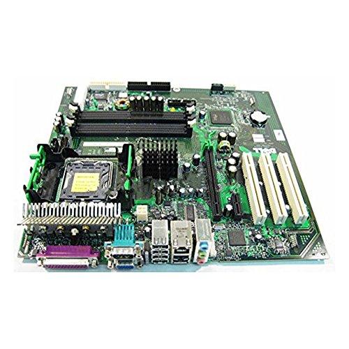 Optiplex Gx280 Memory Upgrade - Dell Optiplex GX280 Tower Motherboard XF954