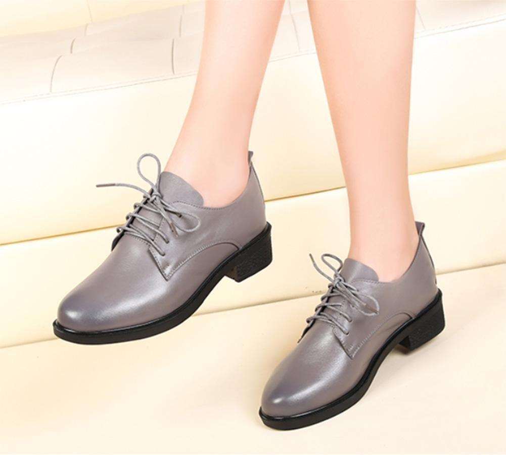 Chemin de forêt Hurly 370303–022–Confortable chaussures/sans insert Chaussures Femme Ballerine Confortable/Chaussons, rouge, cuir/textile (Soft/Carter de Taipei de Nubuck), absatzhöhe: 15mm - Roug