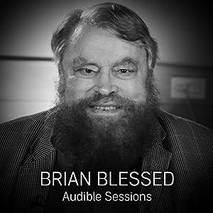 Brian Blessed Speech