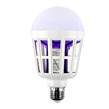 Ampoule W Nuit D'urgence 9 Moustique La Lampe L'uccisore De VzGLUpqSM