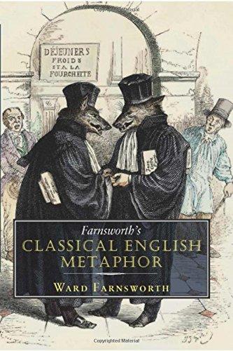 Download Farnsworth's Classical English Metaphor pdf epub