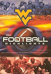 2004 West Virginia Season Football Highlights