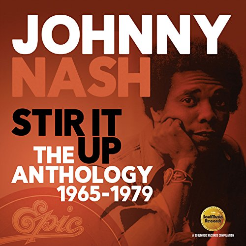 Johnny Nash - Stir It Up  The Anthology 1965 - 1979 - (SMCR 5154D) - 2CD - FLAC - 2017 - WRE Download