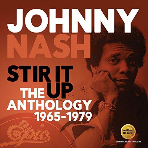 Johnny Nash - Stir It Up  The Anthology 1965 - 1979 - (SMCR 5154D) - 2CD - FLAC - 2017 - WRE Download