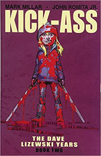 Kick-Ass: The Dave Lizewski Years Book Two: Amazon.es: Mark ...