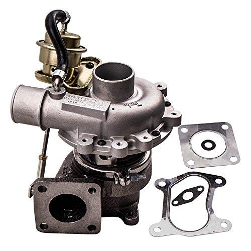 maXpeedingrods RHF5 Turbocharger for Mazda B2500 for ford Ranger Double Cab Turbo Kits VJ26 VJ33 WL84 WL85C
