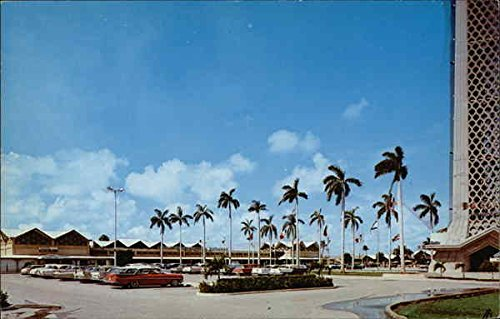 Bazaar International Mall Palm Beach, Florida Original Vintage - Florida Mall Beach Palm