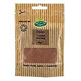 Organic Ground Nutmeg 40g by Hatton Hill Organic - Certified Organic