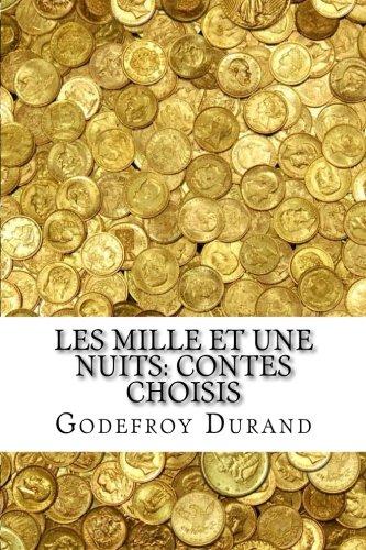 Les mille et une nuits: contes choisis (French Edition)