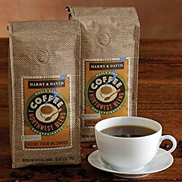 Image Unavailable. Image not available for. Color: Northwest Blend Decaf Coffee Duo - Gift Baskets &