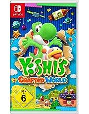 5 Switch Spiele für 150 EUR