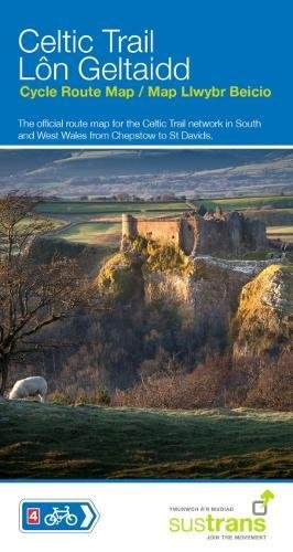 Download Celtic Trail Cycle Route Map PDF